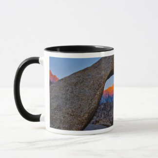 The Scenic Alabama Hills Nestled Mug