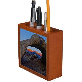 The Scenic Alabama Hills Nestled Pencil/Pen Holder