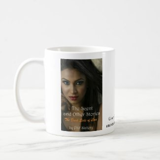 The Scent and Other Stories Coffee Mug