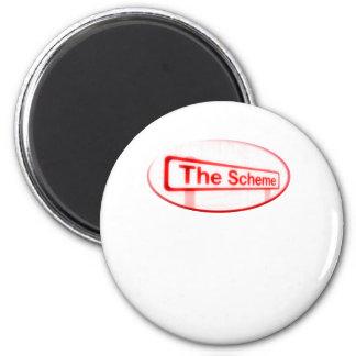 The Scheme Magnet