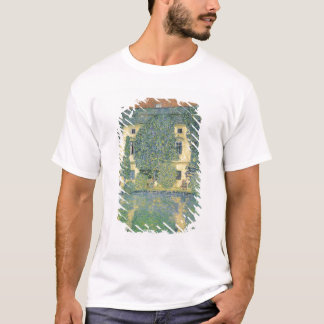 The Schloss Kammer on the Attersee III, 1910 T-Shirt