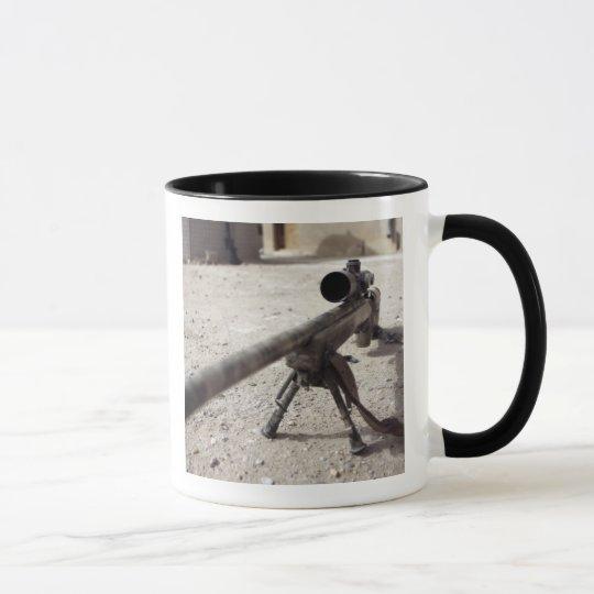 The Schmidt & Bender M-854155 DS Mug