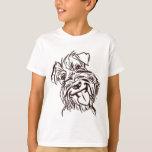 The Schnauzer Love of My Life T-Shirt