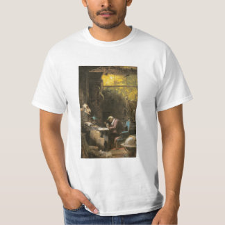 The Scholar of Natural Resources T-Shirt