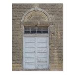 The School House Door Postcards