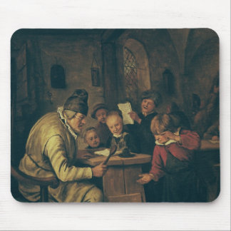 The School Master, 1626-79 Mouse Pad