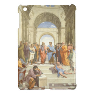 The School of Athens iPad Mini Case