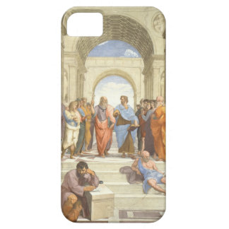 The School of Athens iPhone SE/5/5s Case