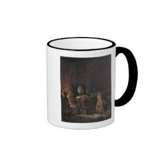 The Schoolmistress Mug