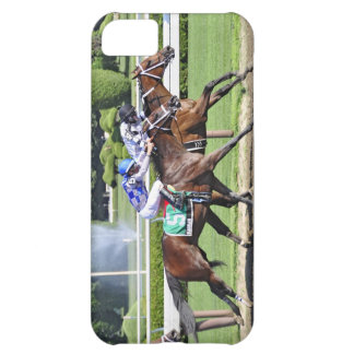 The Schuylerville Dead Heat Cover For iPhone 5C
