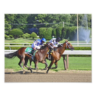 The Schuylerville Stakes Photo