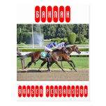 The Schuylerville Stakes Postcards