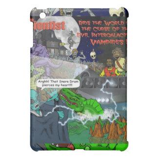 The Scientist I-Pod Case Cover For The iPad Mini