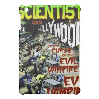 The Scientist I-Pod Case iPad Mini Covers
