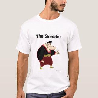 The Scolder T-Shirt