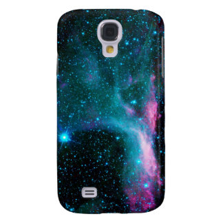 The Scorpion's Claw Reflecting Nebula DG 129 Samsung Galaxy S4 Case