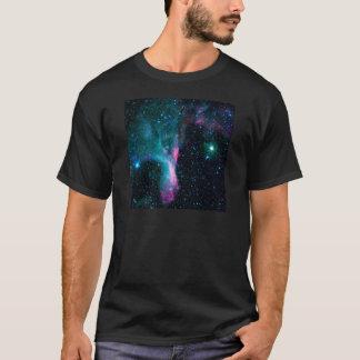 The Scorpion's Claw Reflecting Nebula DG 129 T-Shirt