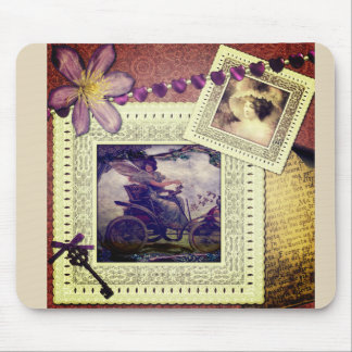 The Scrapbook Mouse Pad