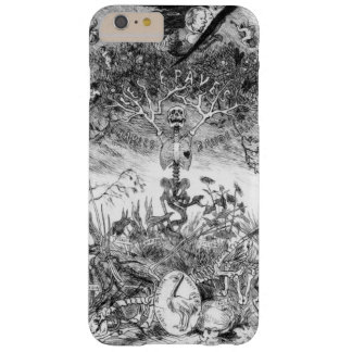 The Scraps Barely There iPhone 6 Plus Case