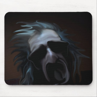 The Scream 2010 Mouse Pad
