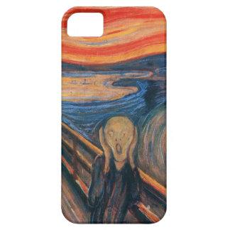 The Scream Art Case iPhone 5 Covers