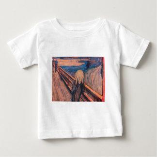 The Scream Baby T-Shirt