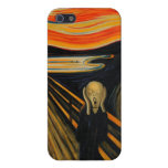 The Scream Covers For iPhone 5