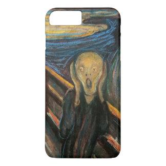 The Scream - Edvard Munch iPhone 8 Plus/7 Plus Case