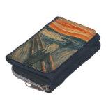 The Scream - Edvard Munch Wallet