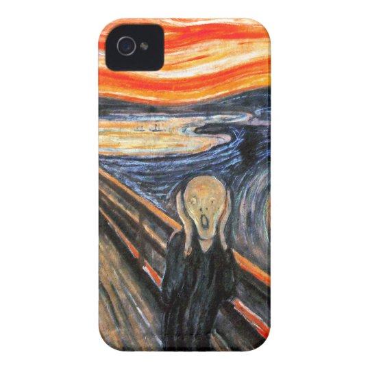 The SCREAM - iPhone 4/4SCase-Mate iPhone 4 Case-Mate Case