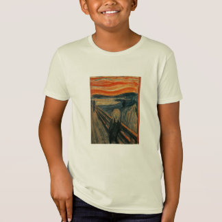 The_Scream T-Shirt