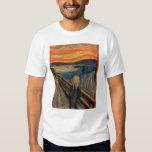 'The Scream' T-Shirt