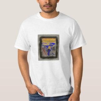 The Scream T-Shirt