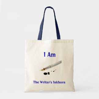 The Scribal Writer's Bag