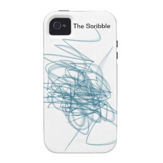 The Scribble Case For The iPhone 4