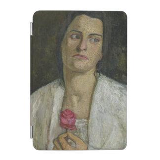 The Sculptress Clara Rilke-Westhoff  1905 iPad Mini Cover