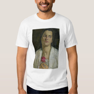 The Sculptress Clara Rilke-Westhoff  1905 T-shirt