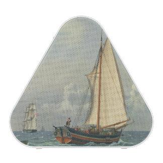 The Sea, 1831 Speaker