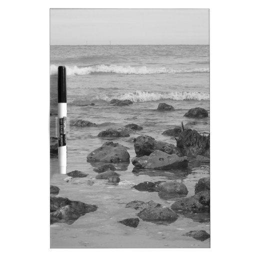 The Sea at Cromer Dry-Erase Whiteboards
