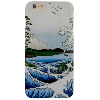 The Sea at Suruga Province, 1858 Barely There iPhone 6 Plus Case