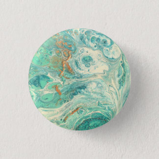 The sea foam planet button