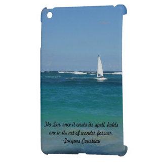 The Sea Ipad Mini Case