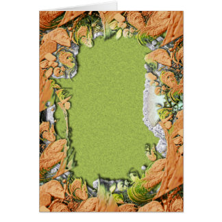 The Sea Shores Garden Template