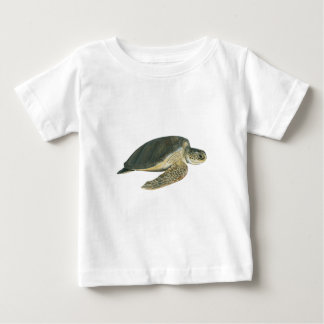 THE SEA TURTLE BABY T-Shirt