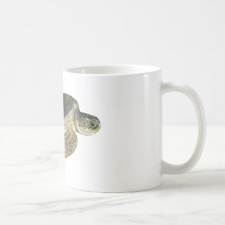 THE SEA TURTLE COFFEE MUGS