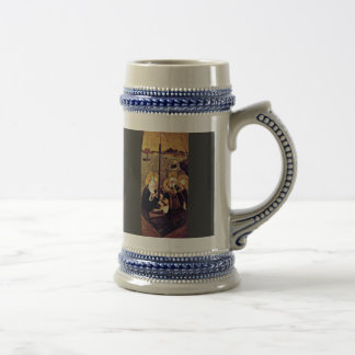 The Sea Voyage Of The Holy By Moser Lucas (Best Qu 18 Oz Beer Stein