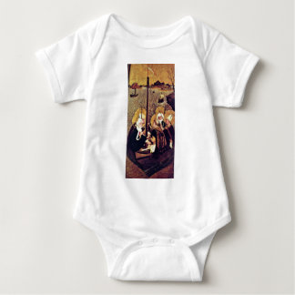 The Sea Voyage Of The Holy By Moser Lucas (Best Qu T-shirts