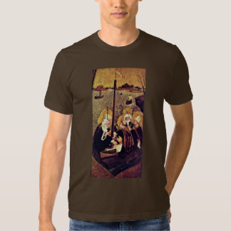 The Sea Voyage Of The Holy By Moser Lucas (Best Qu Tshirt