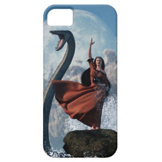 The Sea Witch iPhone 5 Case