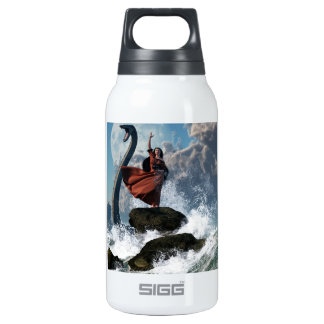 The Sea Witch Insulated Water Bottle